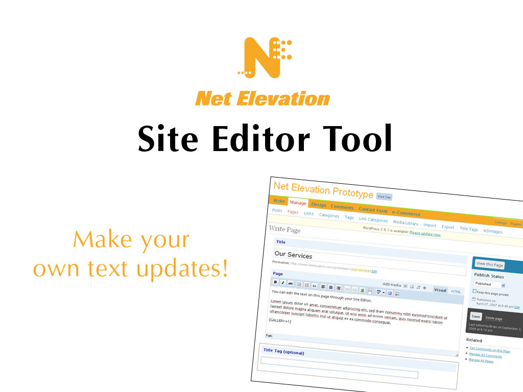 site-editor